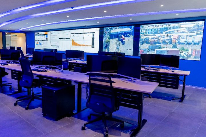 APM Terminals Apapa opens new command centre