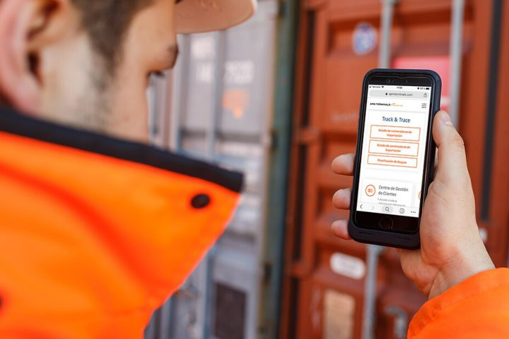 APMT launches container tracking system across portfolio