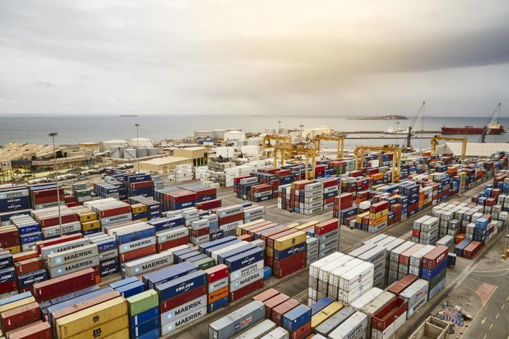 DP World and government of Senegal sign port deal