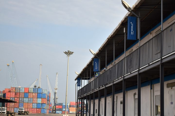 DP World launches operations