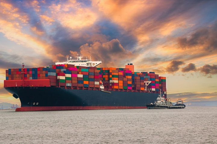 Carriers adopt DCSA Track and Trace Standards
