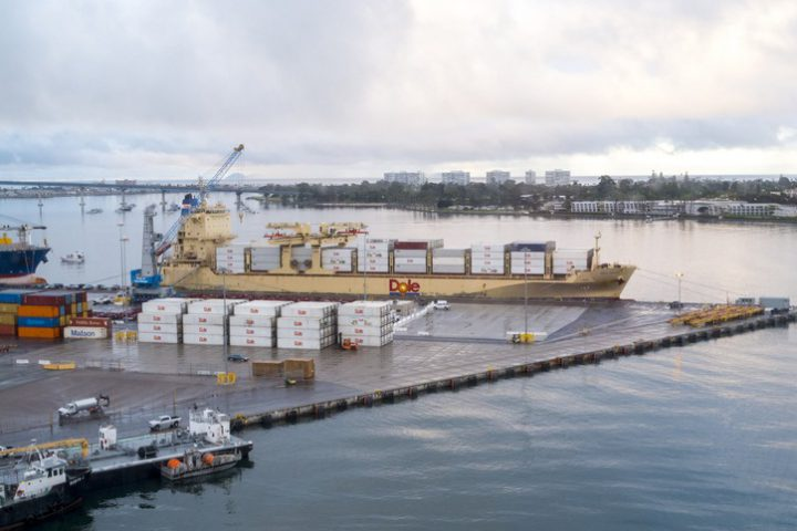 Port of San Diego moves ahead with electrical infrastructure plan