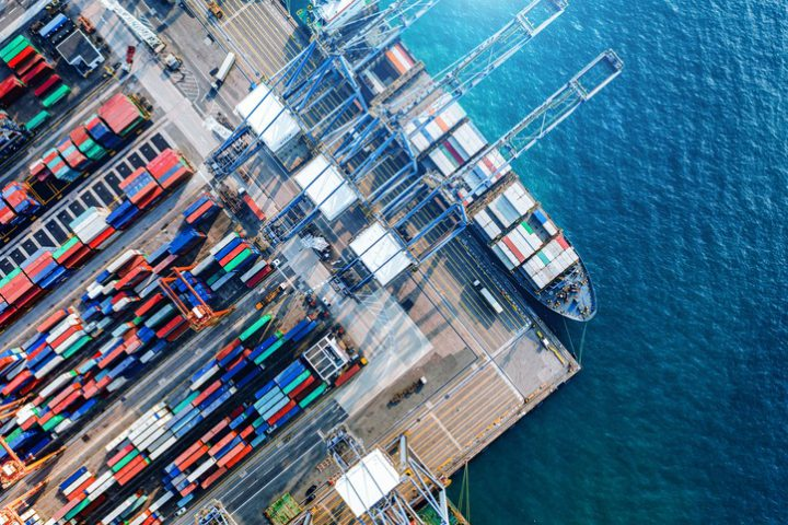 Abu Dhabi Ports completes second phase of port development