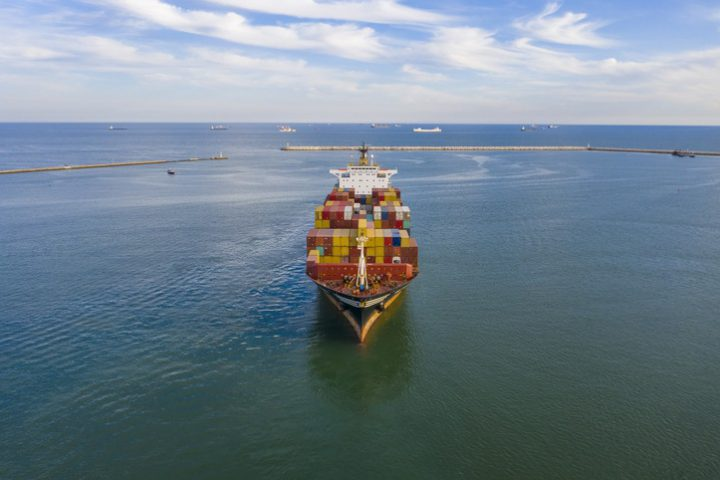 MSC and CMA CGM have integrated onto the TradeLens platform