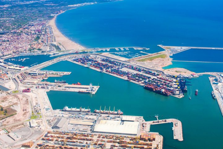 Spanish ports see mixed start to 2021