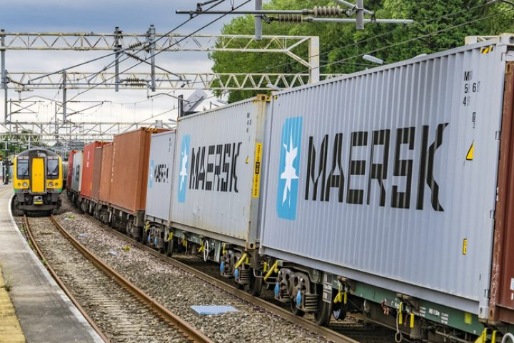 Maersk expands cold chain options