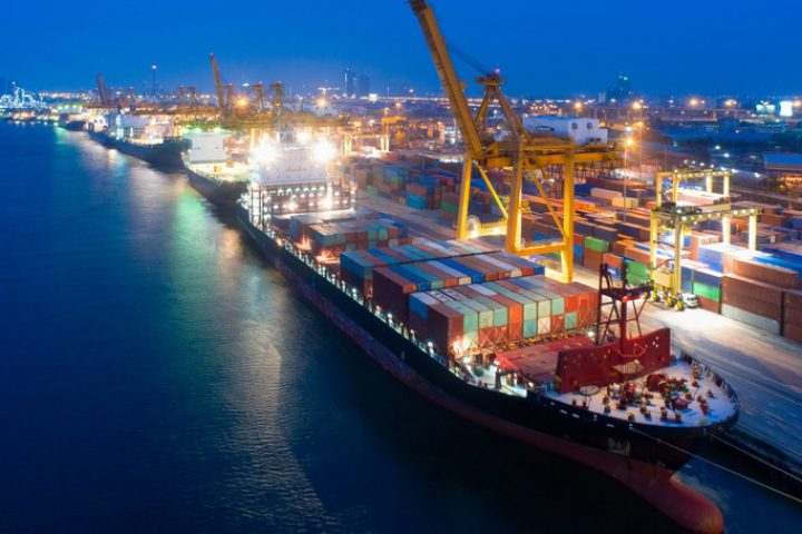 Abu Dhabi Ports and DNV GL to transform maritime ecosystem