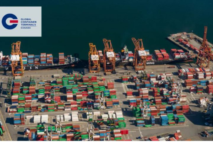 GCT goes live with Navis N4