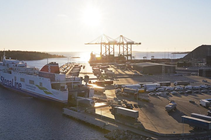 Ports of Stockholm says new port is fully operational