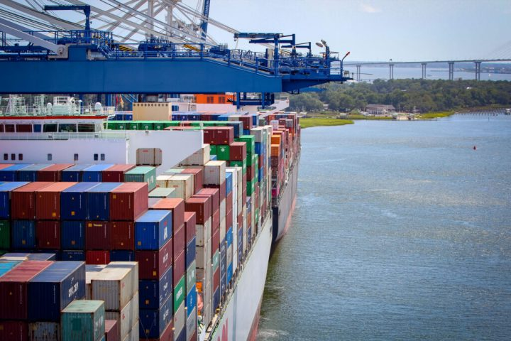 SC Ports makes strong start to 2021