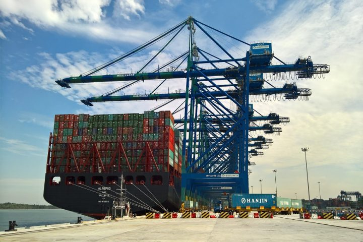 Westports to continue with expansion